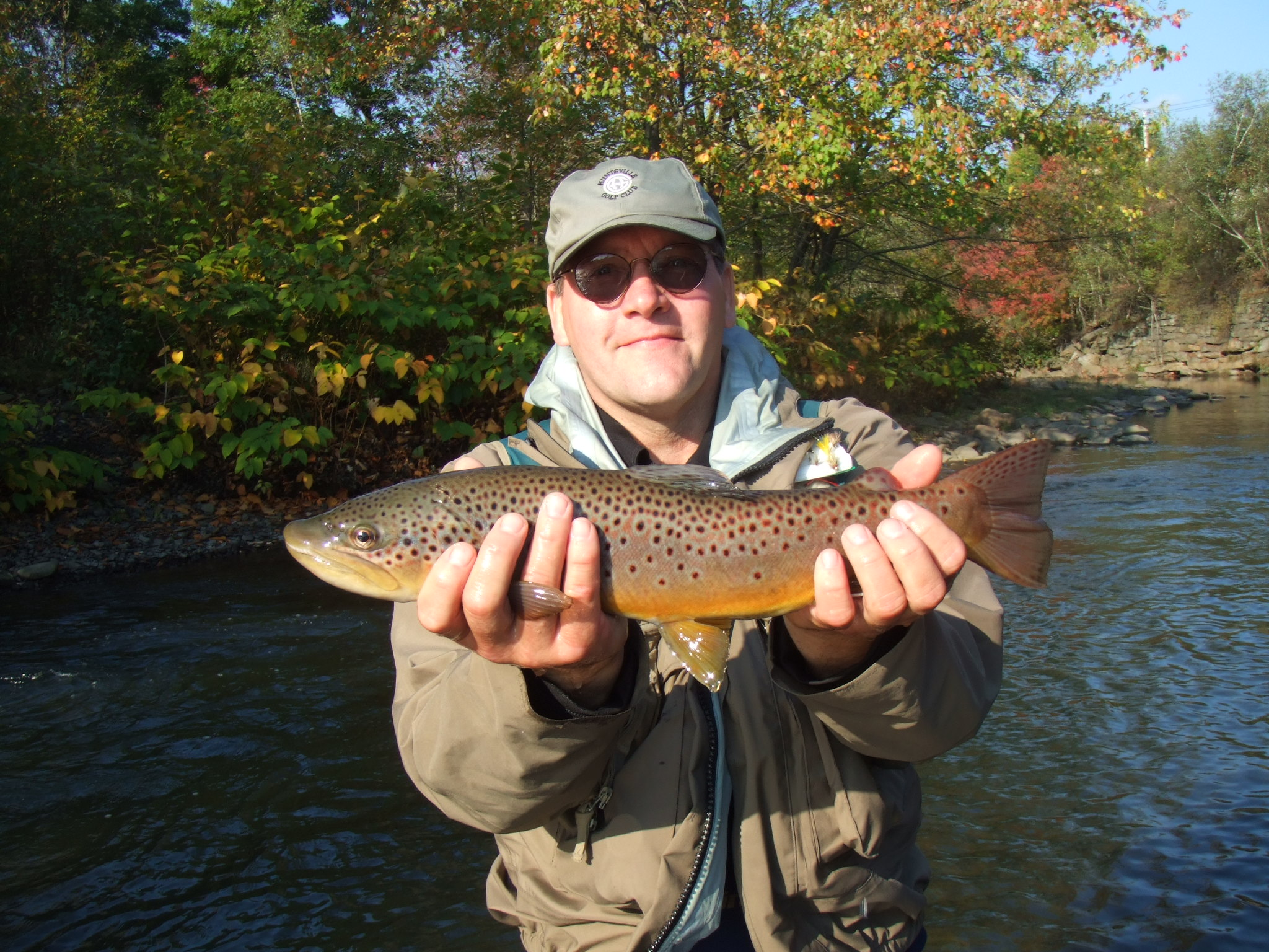 Gallery joe ackourey 39 s fly fishing adventures for Fly fishing classes