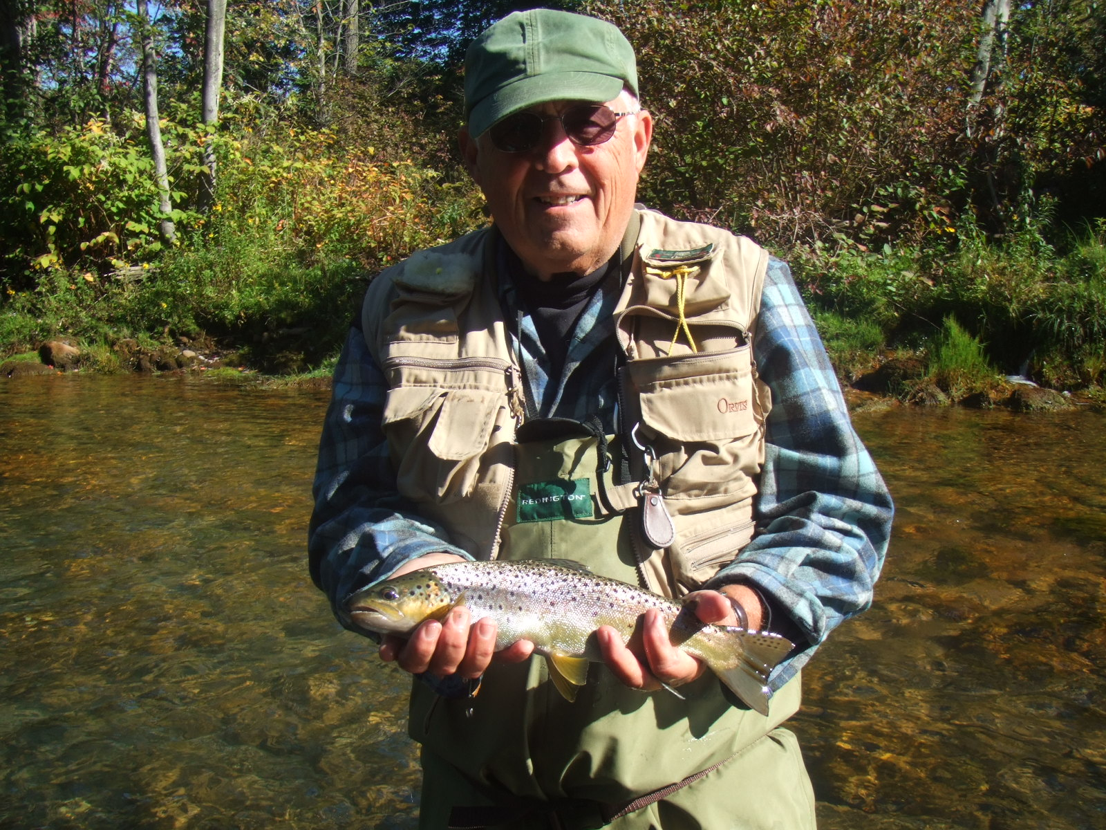 Fly Fishing Guided Tours | Northeast PA Fly Fishing